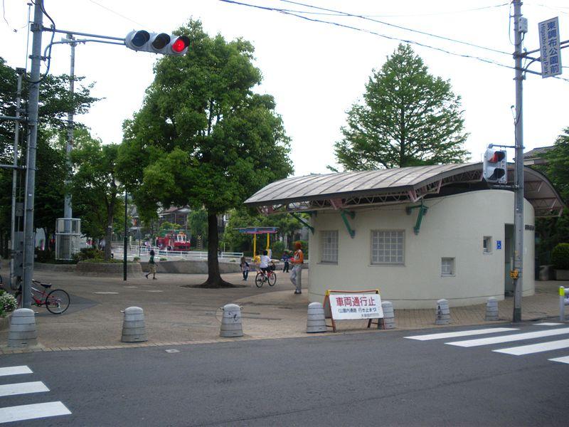 Minamiyukigaya Guide