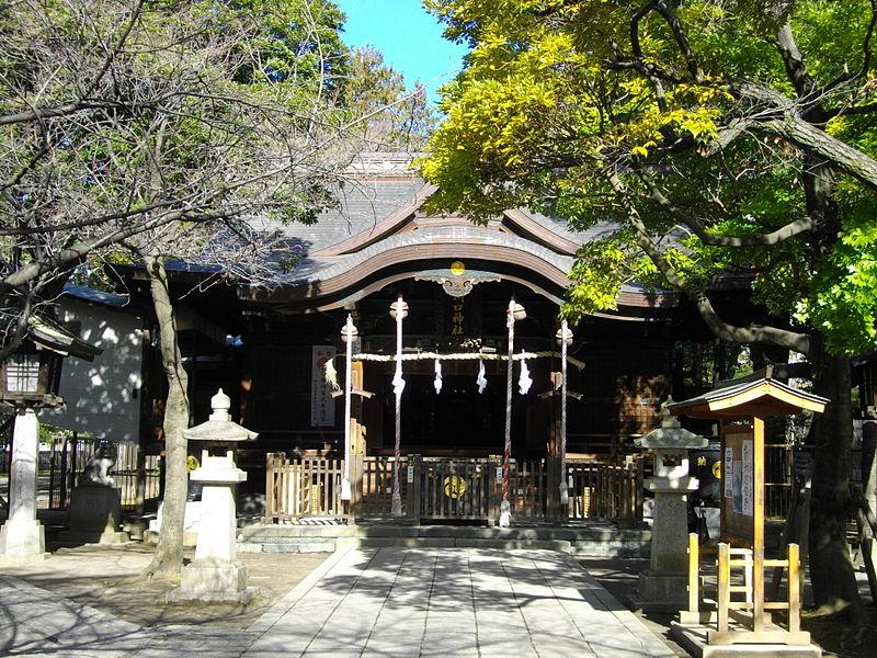 Kawaguchi Guide