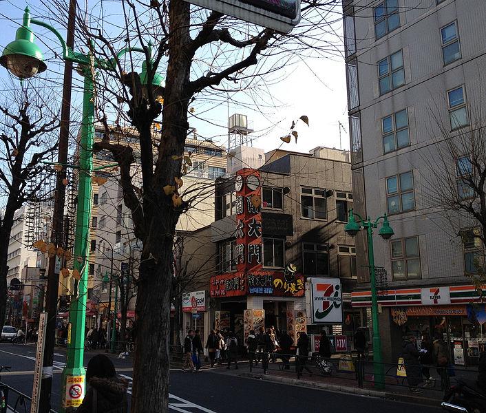 Okubo Guide
