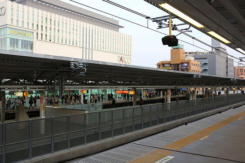 Urawa Guide