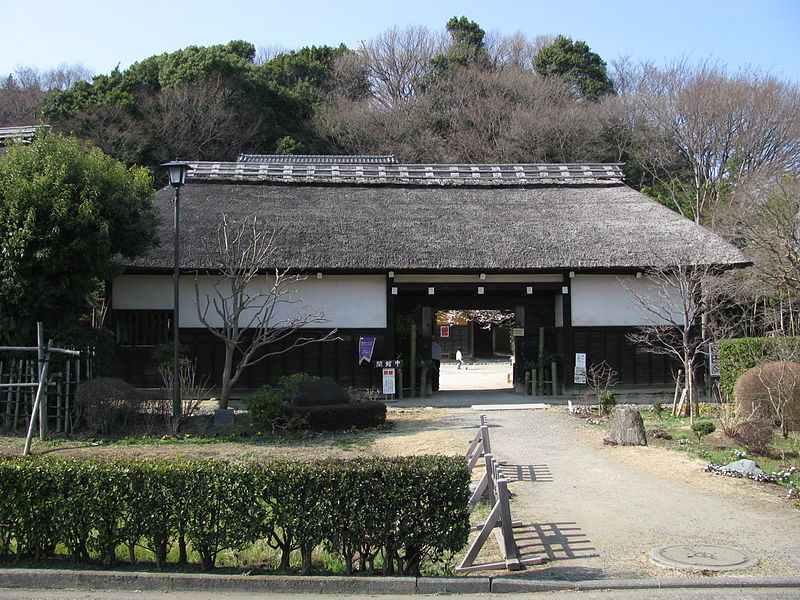Tsurumi Guide