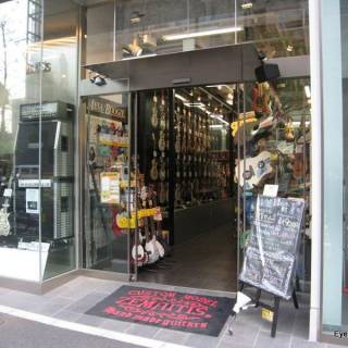 Ochanomizu, Guitar street and General Muso Paradise - Podcast #20