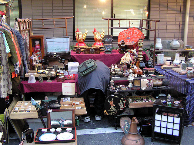 Cheapo Weekend for December 14/15 - The 47 Ronin Festival and More Winter Markets