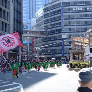 Fukuro Festival