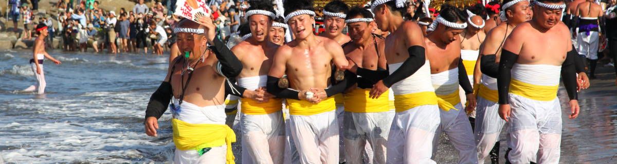 Tokyo Events This Week: All the Festivals