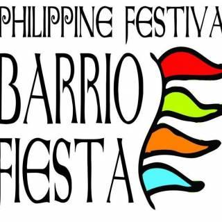 Philippine Barrio Fiesta 2013