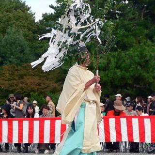 253rd Sakaki Festival
