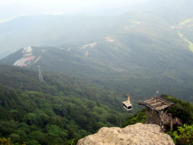 Mount Tsukuba / Ibaraki Prefecture / Japan travel guide