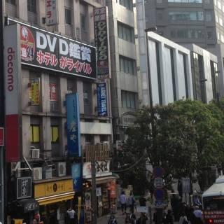 Takarajima 24 - The Internet Cafe that REALLY isn't