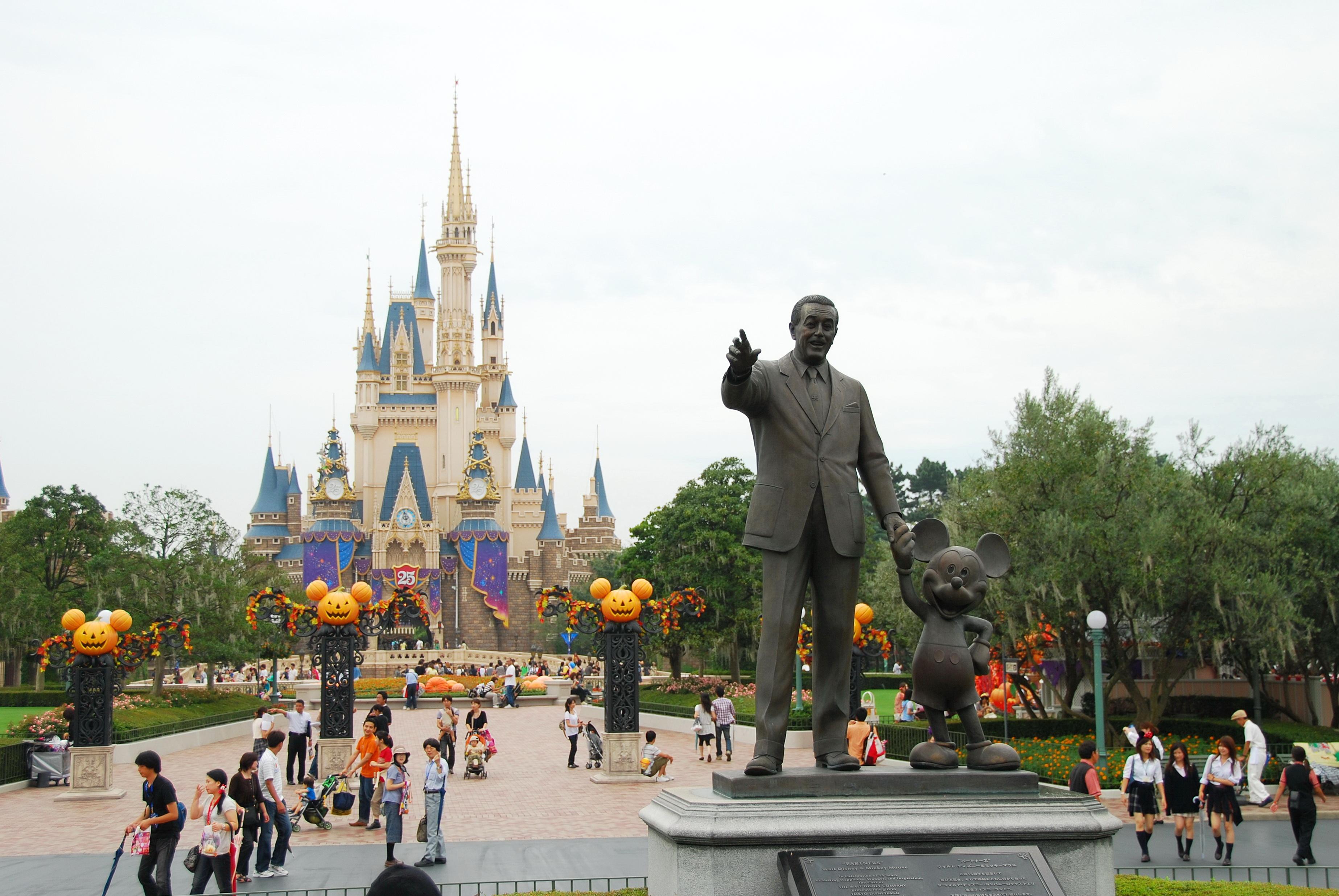 5 Tips for Saving Money at Tokyo DisneyLand and Tokyo DisneySea ...