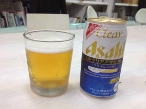 clear-asahi