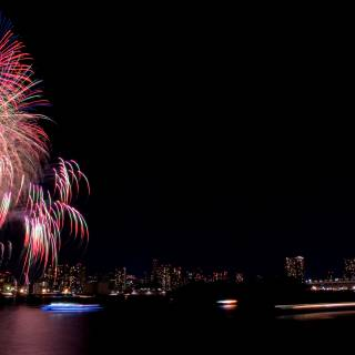Tokyo Events This Week: Fireworks, Night Festivals and Flea Markets
