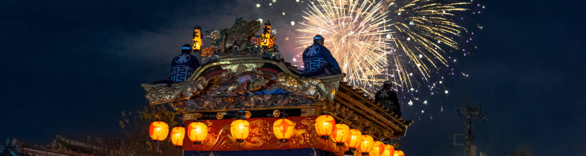 Tokyo Events This Week: Nighttime Markets, Fireworks and Fairs
