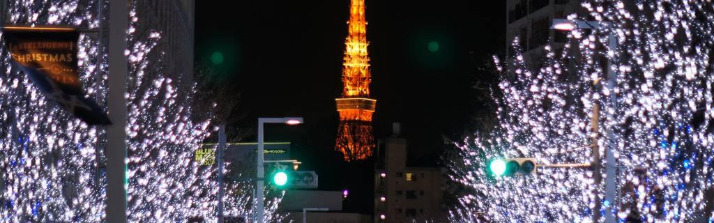 Cheapo Weekend for November 9/10: Shibuya Music Festival, Roppongi Lights Up & Chrysanthemums in Hibiya