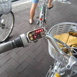 Rent an Electric Bike: Cheap Things to do in Tokyo