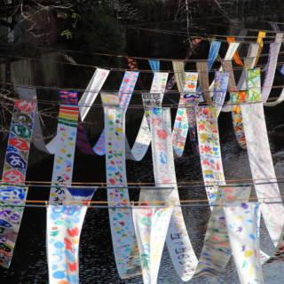 Some no Komichi - Fabric Dyeing Festival