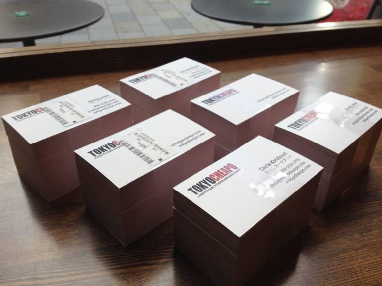 printing in tokyo