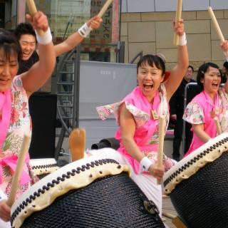 Sumida Taiko Festival