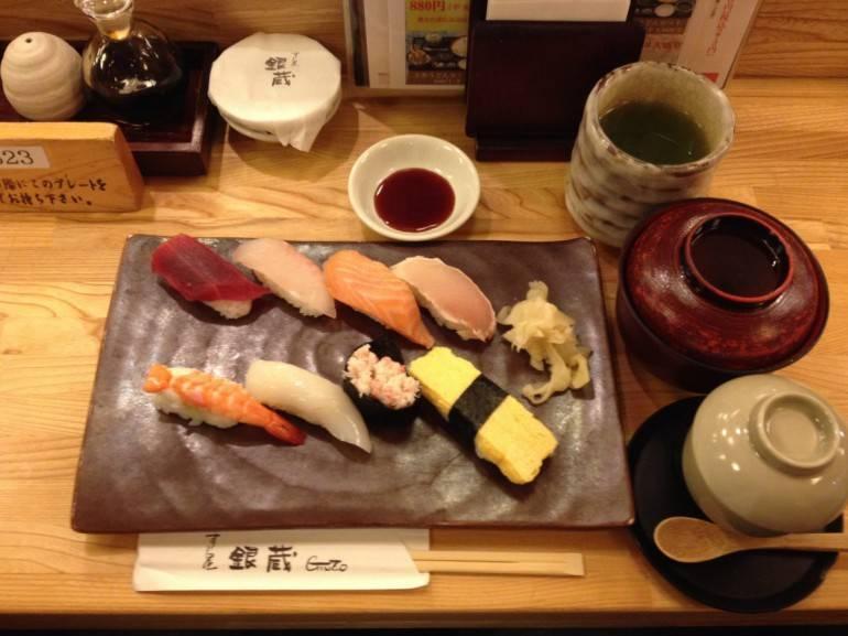 ginzo-sushi