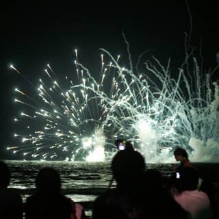 72nd Kamakura Fireworks Festival
