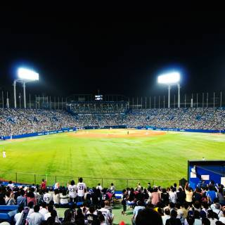 Watching Baseball at Jingu Stadium: Pro-Sport and a Unique Japan Experience