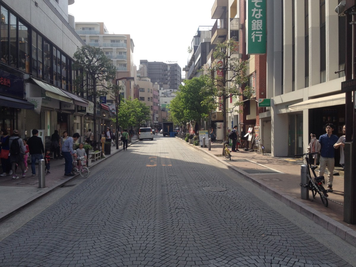 Azabu Juban Guide