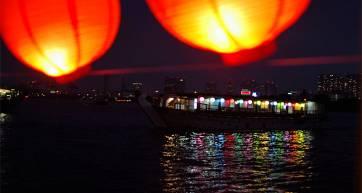 tokyo bay night cruise