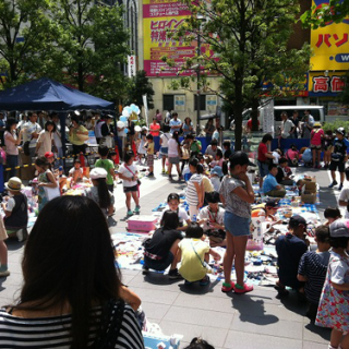 Mottainai Festa 2015 in Akihabara UDX