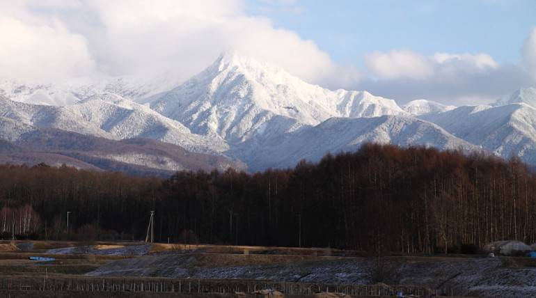 Shinjuku ward residents have access to cabins near Mt. Yatsugatake. By Renato Tano used under CC