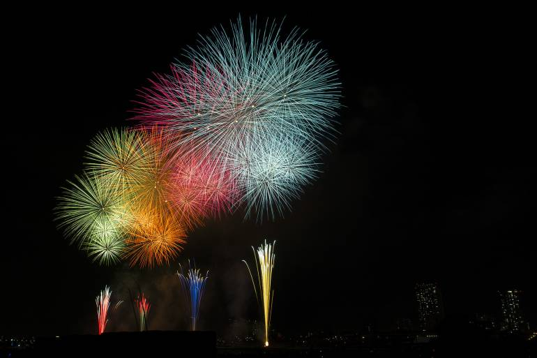 Things To Do In New Year Eve