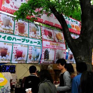 ASEAN Festival in Yoyogi Park
