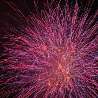 Hachioji Fireworks Festival