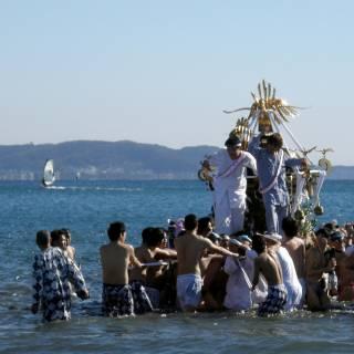 Enoshima Tenno Festival