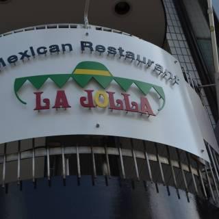 La Jolla Mexican Restaurant