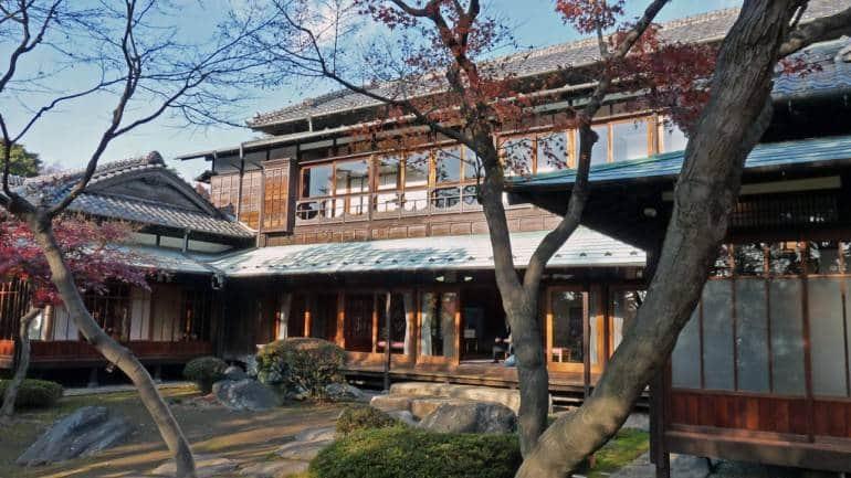 Asakura House