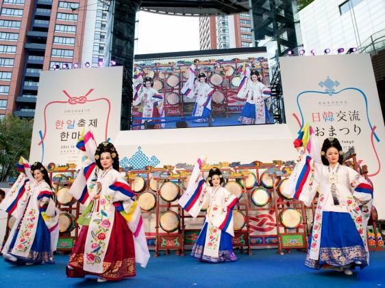 nikkan festival