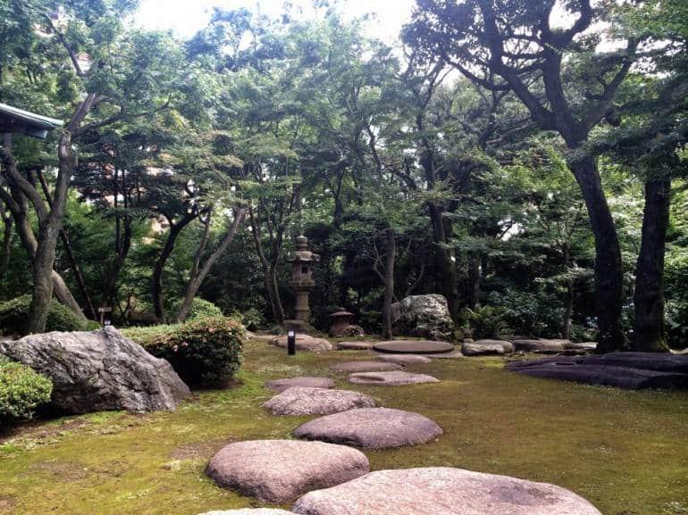 asakura-garden