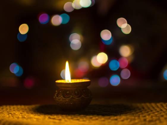 Diwali in Yokohama