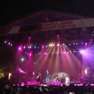 Indonesia Japan Friendship Festival