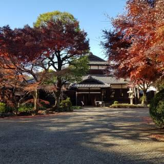 Old Asakura House