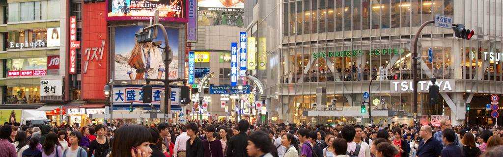 Top 6 Things to Do Around Shibuya Crossing