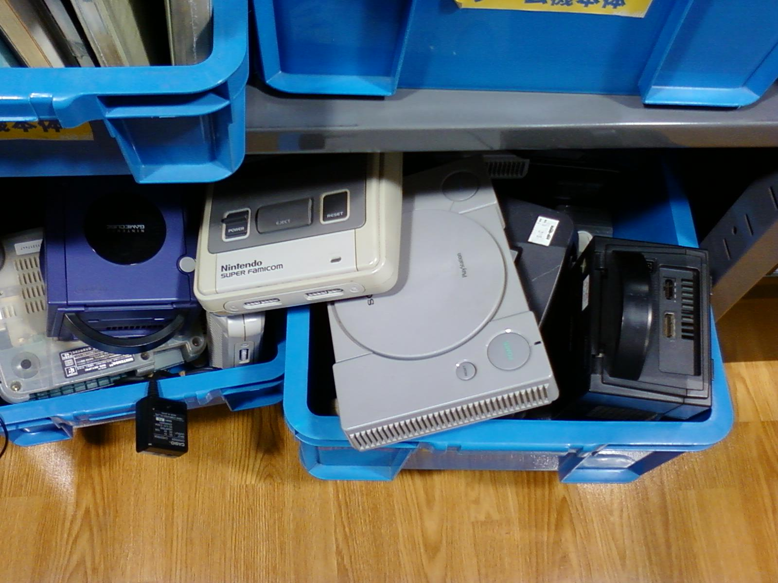 Retro Games in Tokyo: Akihabara Is Not Your Friend