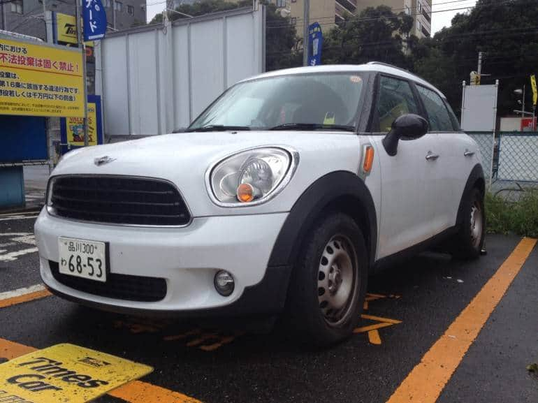 mini - Times Car Plus