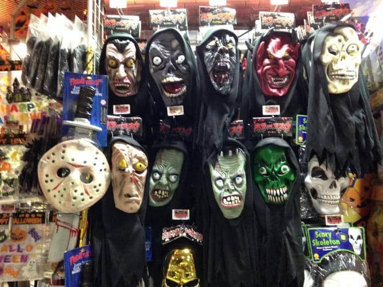 halloween costumes tokyo