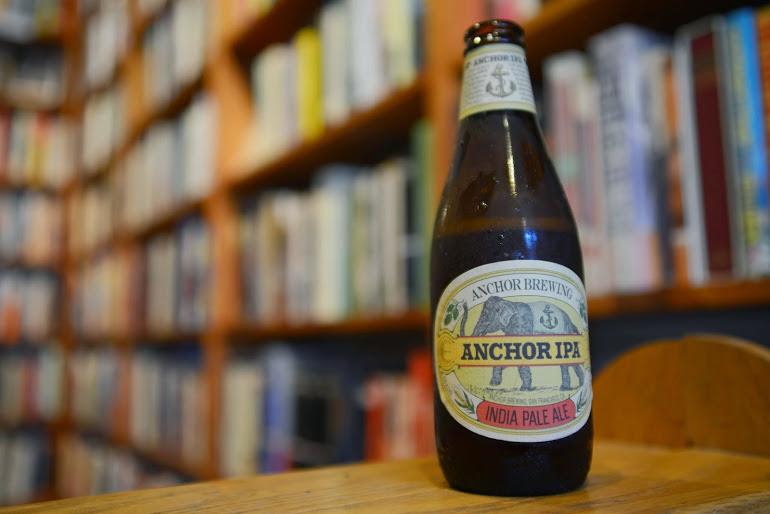 book beer