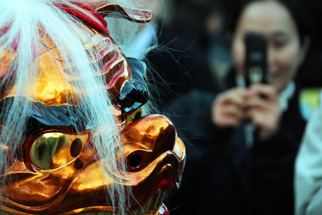 Cheapo Weekend for October 4-5: Hokkaido Eats, Art and Lion Dance