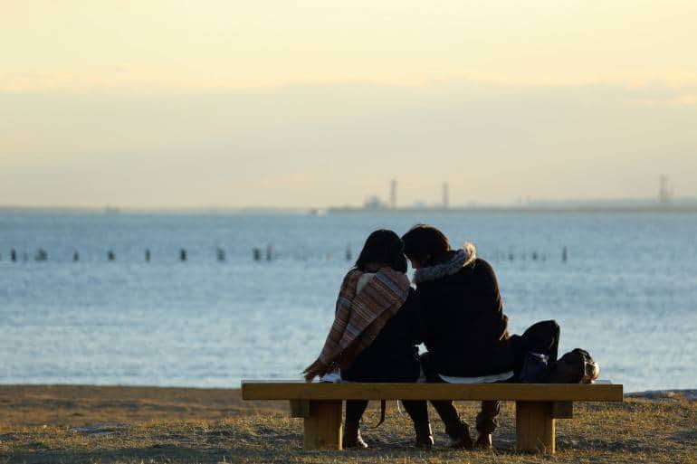 what dating sites do japanese use