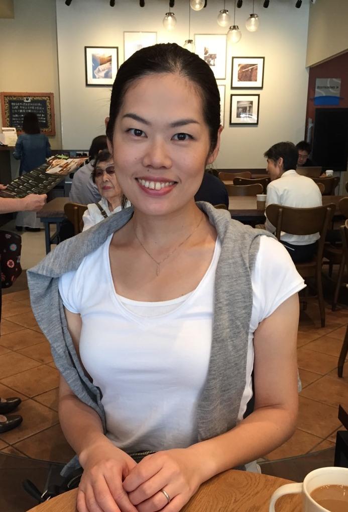 Akiko Kitamura