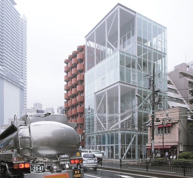 How to Use Shibaura House: A Video Guide to the Designer Tokyo Community Space