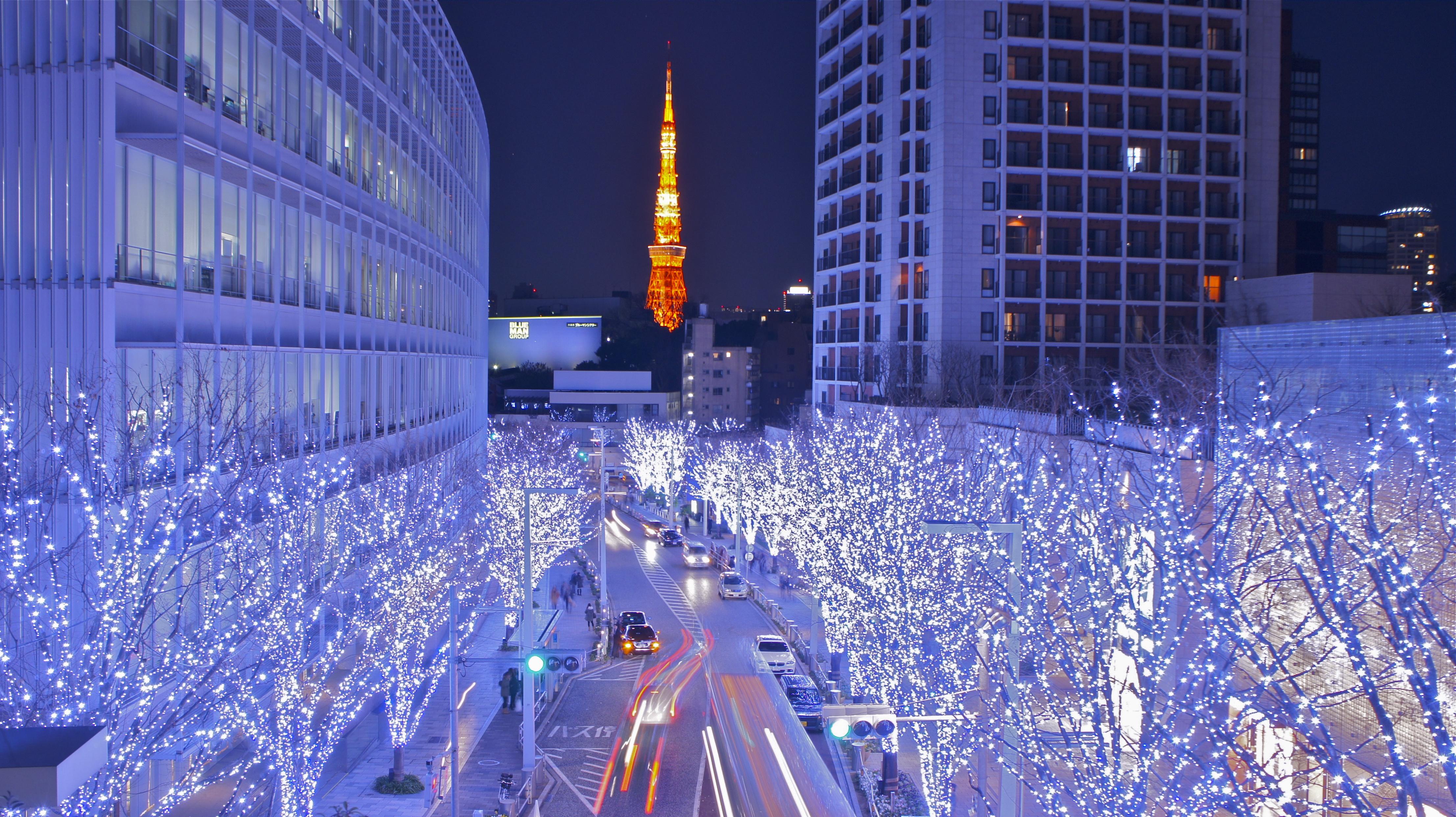 Tokyo winter illuminations top 10 picks tokyo cheapo fandeluxe Document